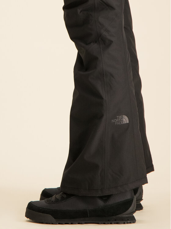 The North Face The North Face Ски панталони Presena NF0A3M5DJK3 Черен Regular Fit
