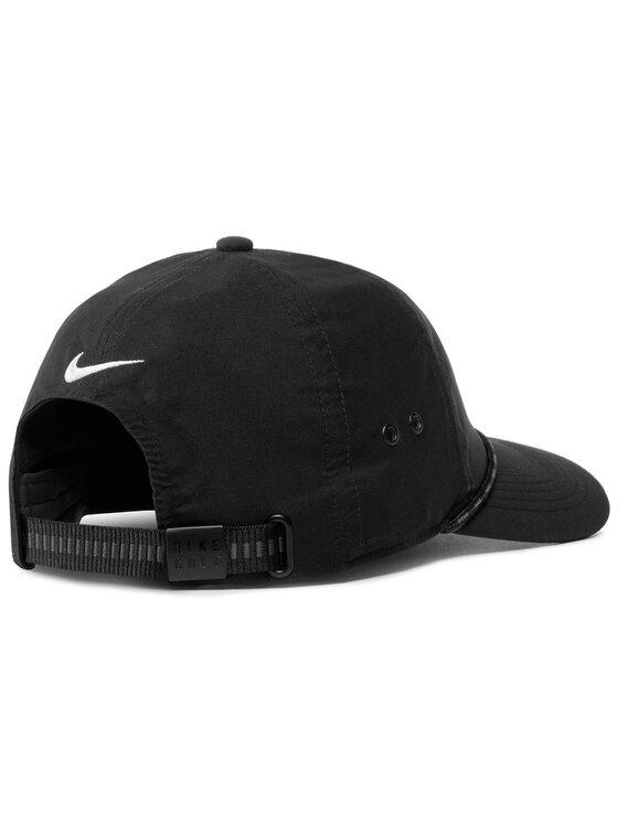 Nike Nike Czapka z daszkiem BV8229 010 Czarny
