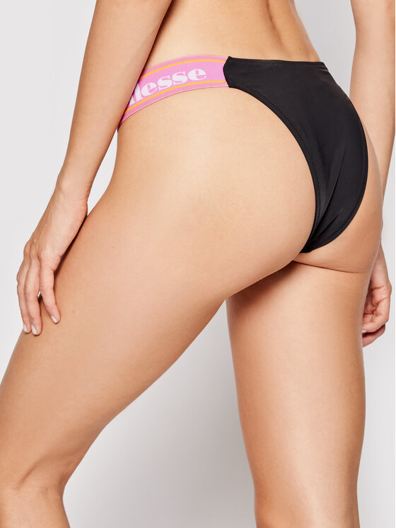 Ellesse Ellesse Dół od bikini Quant SGJ11903 Czarny