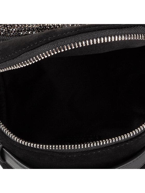 Liu Jo Liu Jo Plecak S Backpack N69140 E0323 Czarny