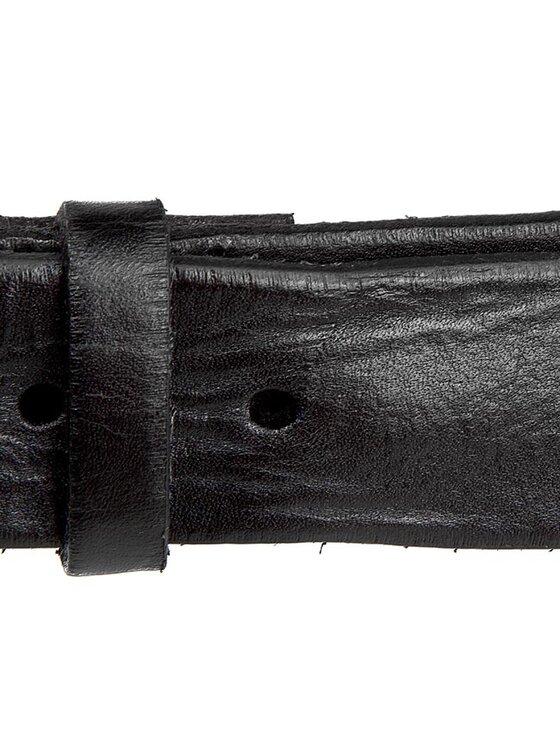 Liu Jo Liu Jo Damengürtel Cintura Media Stampa A65187 P0222 Schwarz