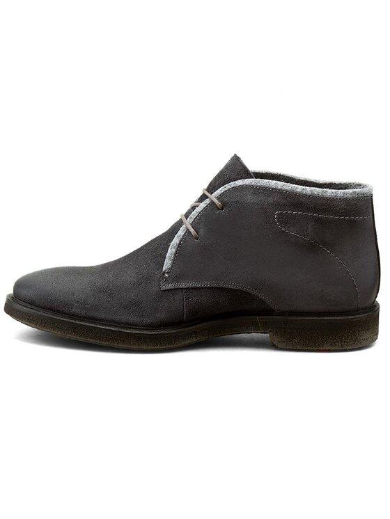 Lloyd Lloyd Обувки Farin 26-567-18 Сив
