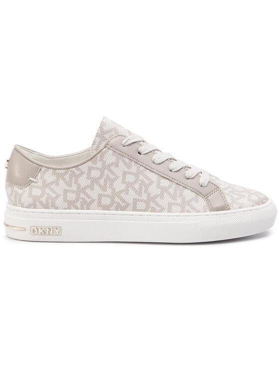 DKNY DKNY Sneakers Court K1933333 Beige