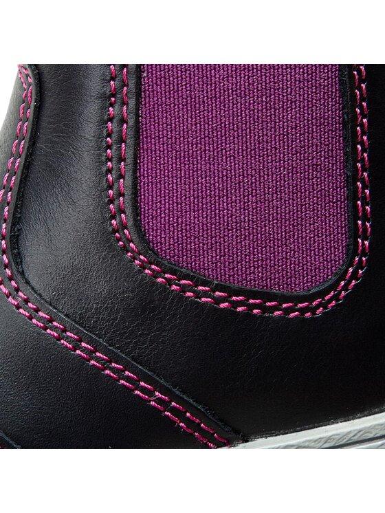 Bartek Bartek Обувки 91775-9/E27 Черен