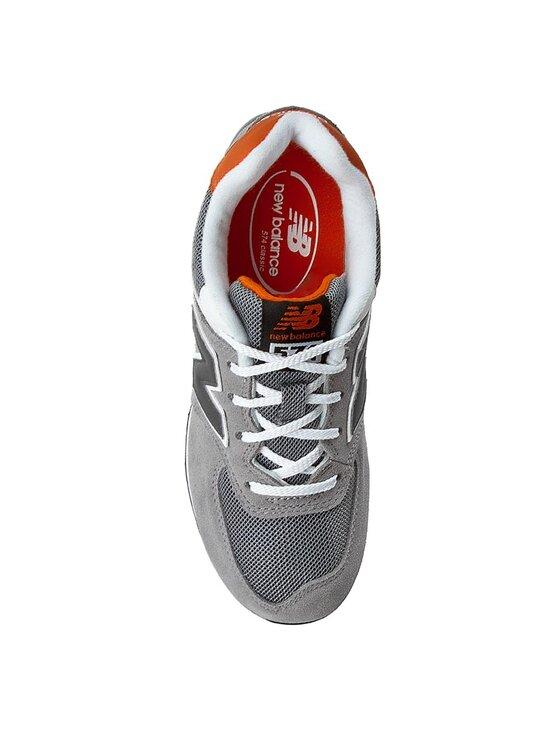 New Balance New Balance Sportcipő KL574P1G Szürke