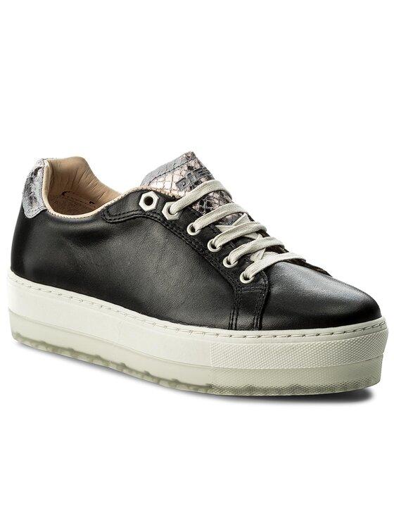 Diesel Diesel Sneakersy S Andyes W Y01253 P1441 H1572 Czarny