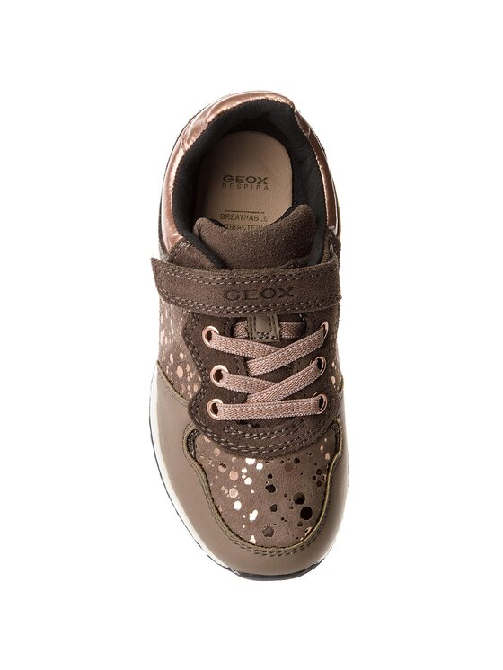 Geox Geox Laisvalaikio batai J Maisie G. E J6403E 0JS22 C5005 M Ruda