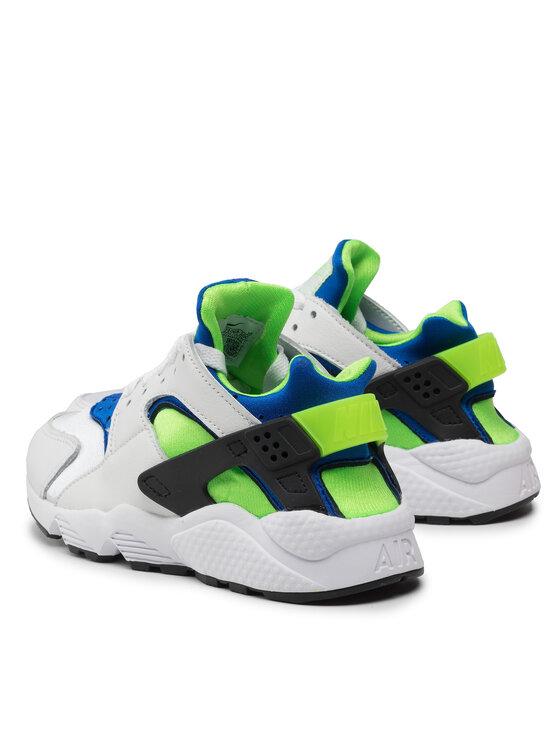 Nike Nike Tenisice Air Huarache DD1068 100 Bijela