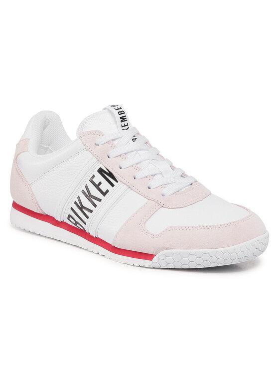 Bikkembergs Laisvalaikio batai Enricus B4BKM0135 Balta