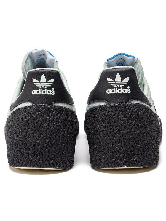adidas adidas Buty Montreal 76 BD7634 Zielony