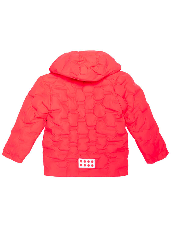 LEGO Wear LEGO Wear Kurtka narciarska LwJipe 706 22879 Różowy Regular Fit