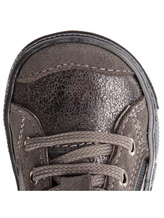 Primigi Primigi Auliniai batai 2406111 M Sidabrinė