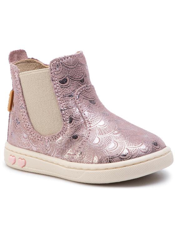 Primigi Auliniai batai 4404233 Rožinė