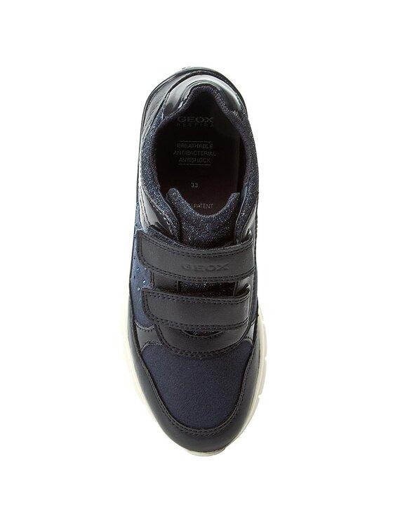 Geox Geox Sneakersy J Sukie G. B J743GB 0AU54 C4002 Tmavomodrá