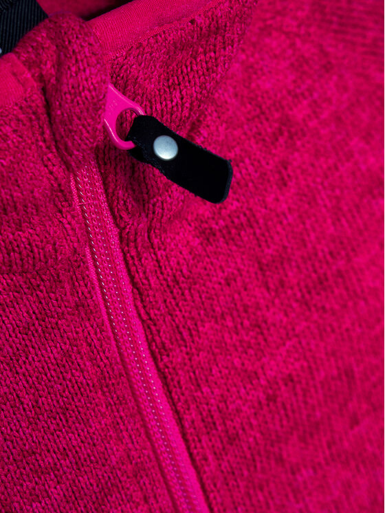Reima Reima Polar Hopper 526355 Różowy Regular Fit