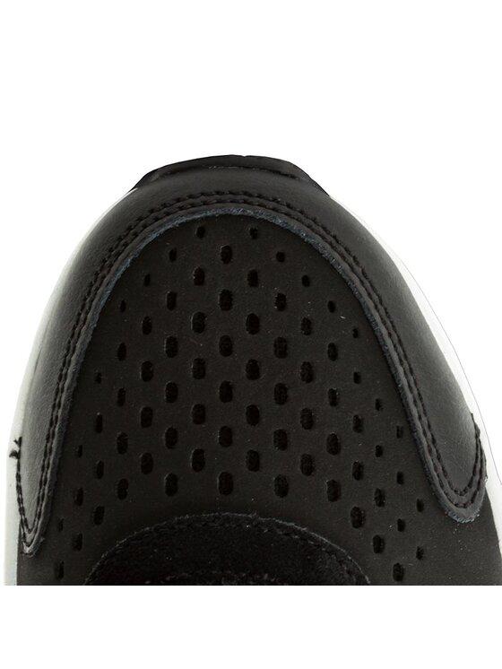 Nike Nike Scarpe Air Max Guile (GS) 917641 001 Nero