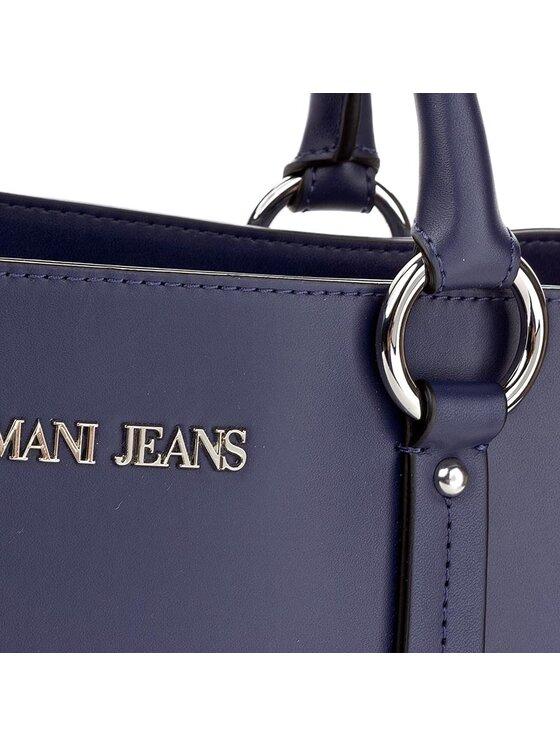 Armani Jeans Armani Jeans Torebka 922567 CC864 02836 Granatowy