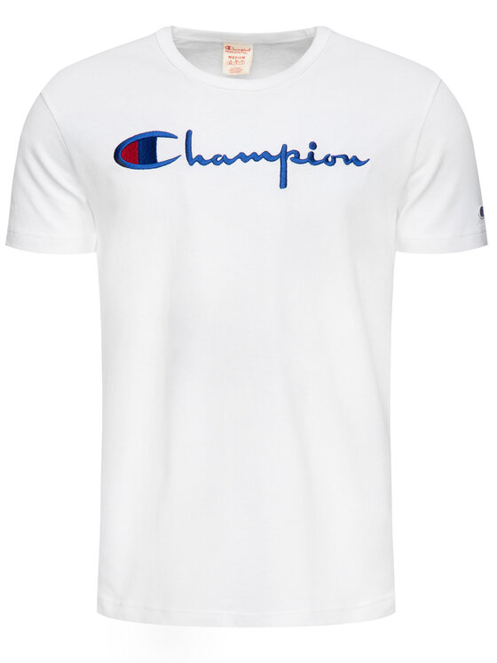 Champion Champion T-Shirt 210972 Regular Fit