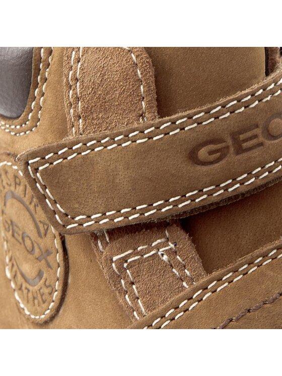 Geox Geox Polacchi J William A J44E6A 00SE C5047 Marrone