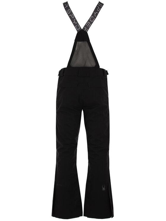 Spyder Spyder Pantalon de ski Dare 191026 Noir Regular Fit