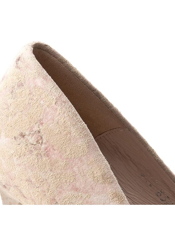 Baldaccini Baldaccini Scarpe stiletto 652100-J Beige