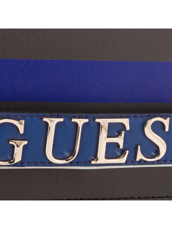 Guess Guess Handtasche HWST68 76730 Schwarz