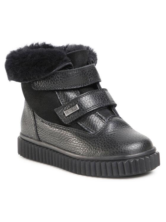 Naturino Auliniai batai Toma 0012501909.01.0A01 S Juoda