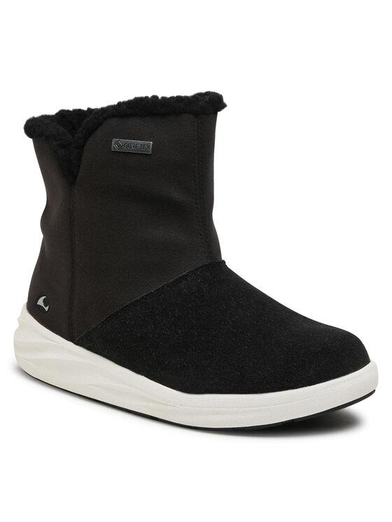 Viking Sniego batai Anne Gtx GORE-TEX 3-89455-2 Juoda