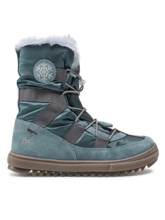 Primigi Primigi Śniegowce GORE-TEX 8439411 D Zielony
