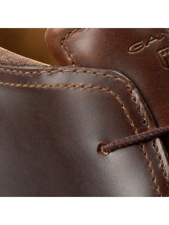 Gant Gant Auliniai batai Bari 13641317 Ruda