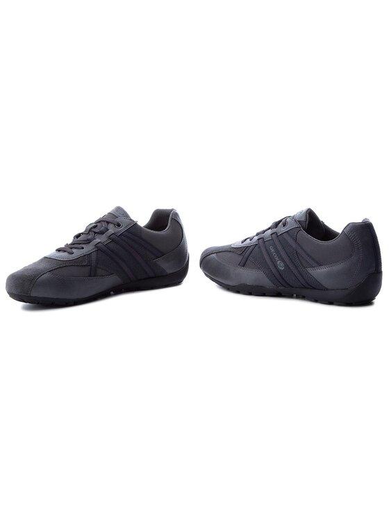 Geox Geox Sneakers U Ravex B U743FB 05411 C9004 Grigio