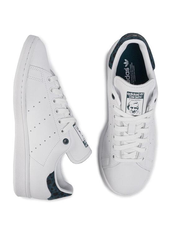 adidas adidas Обувки Stan Smith W EE4895 Бял