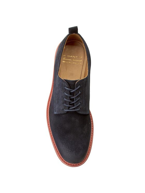 Gant Gant Обувки Iv 11633887 Тъмносин