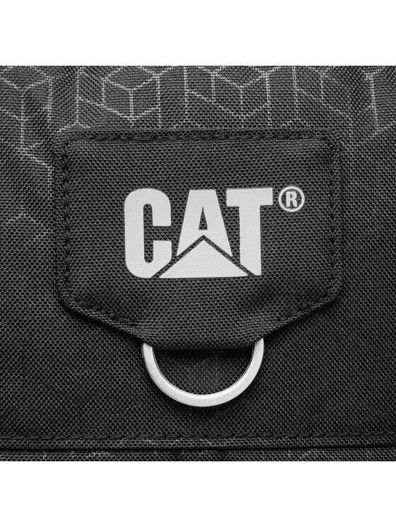 CATerpillar CATerpillar Plecak 83431-478 Czarny