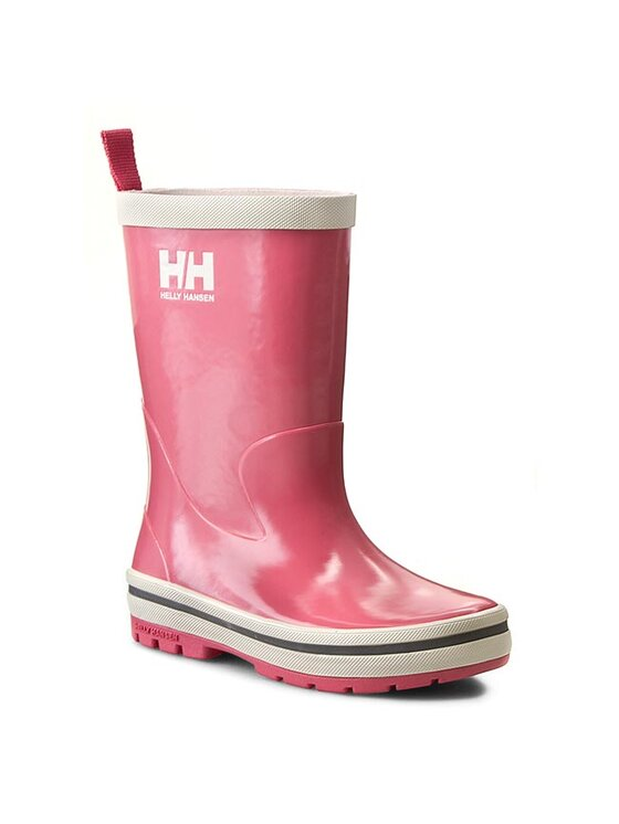 Helly Hansen Helly Hansen Guminiai batai Jk Midsund 10862-112 Rožinė
