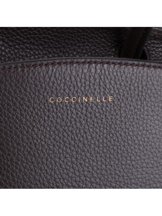 Coccinelle Coccinelle Geantă ELA Concrete E1 ELA 18 01 01 Maro