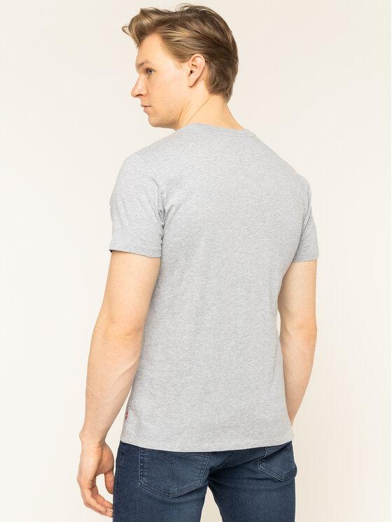Levi's® Levi's® Tricou Sportswear Logo Graphic 39636-0002 Gri Regular Fit