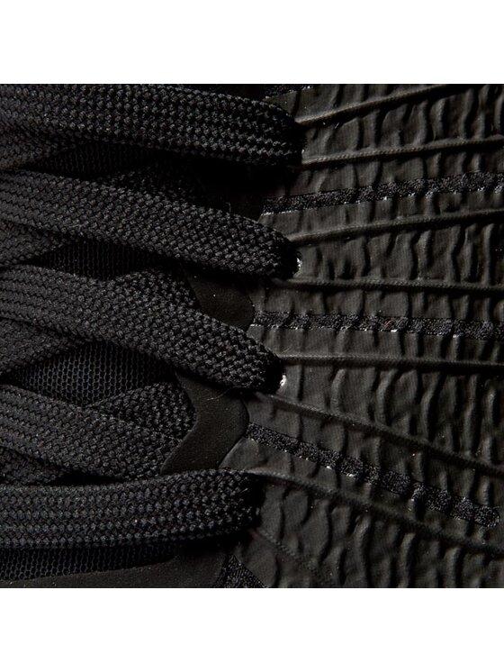 Nike Nike Buty Free Hypernovom 2 747139 010 Czarny