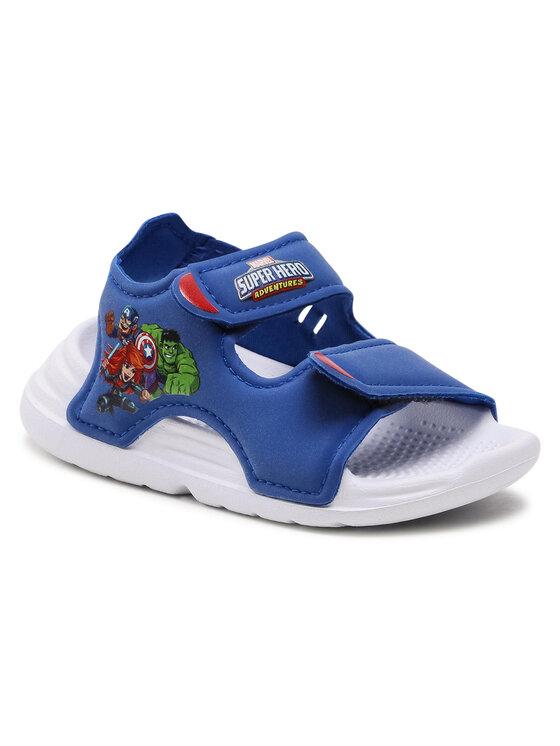 adidas Basutės Swim Sandal I FY8958 Tamsiai mėlyna