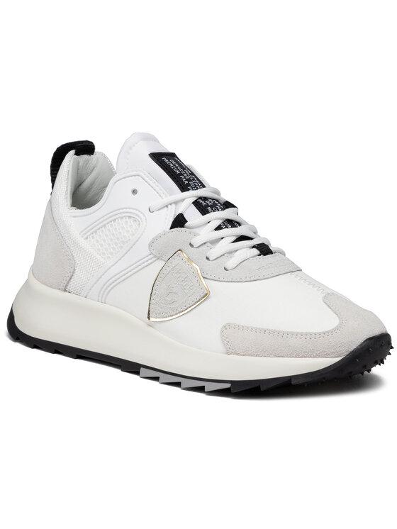 Philippe Model Laisvalaikio batai Royale RLLD W002 Balta