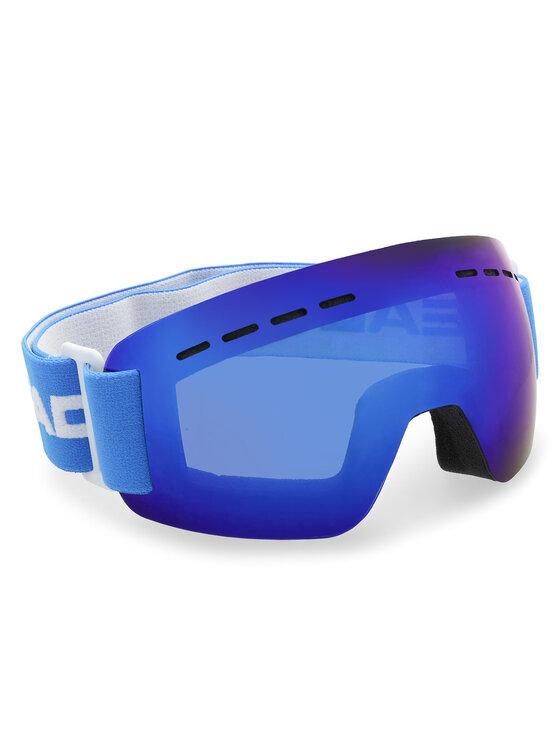 Head Slidinėjimo akiniai Solar Fmr 394427 Mėlyna
