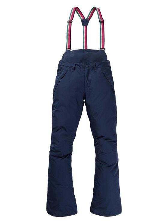 Burton Burton Παντελόνι snowboard Dunton 21439100400 Σκούρο μπλε Regular Fit