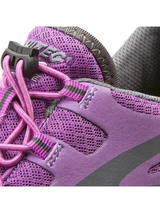Hi-Tec Hi-Tec Chaussures V-Lite Rio Race I Women's Violet