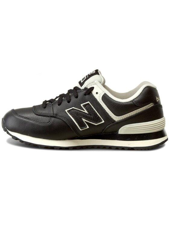 New Balance New Balance Sneakers ML574LUC Schwarz
