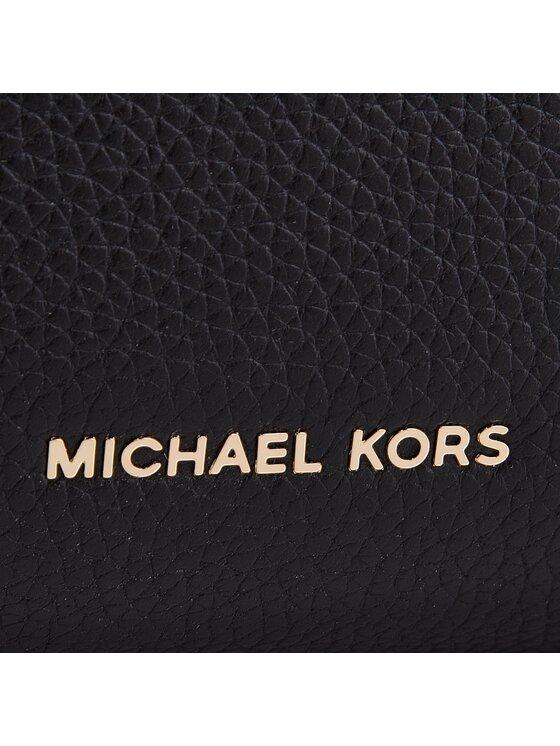 MICHAEL Michael Kors MICHAEL Michael Kors Handtasche Rollins 30F8GX3S1L Schwarz