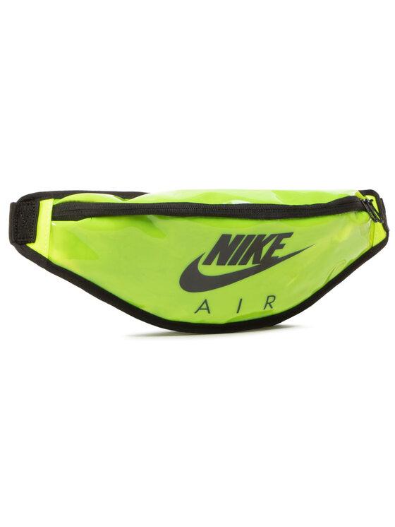 Nike Nike Saszetka nerka CW9259-702 Żółty