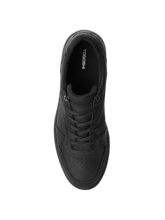 Togoshi Togoshi Sneakers TG-02-01-000015 Nero