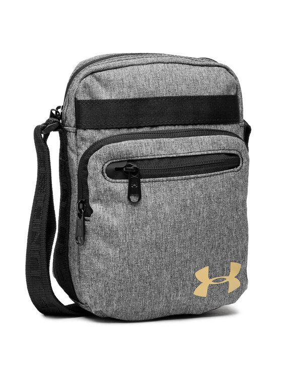 Under Armour Under Armour Saszetka Ua Crossbody 1327794-001 Szary