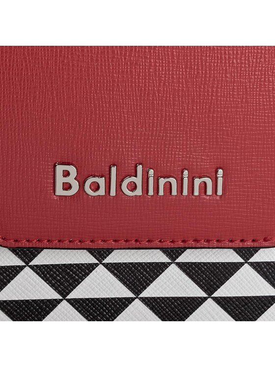 Baldinini Baldinini Torebka Morea 770423B0279 Czerwony