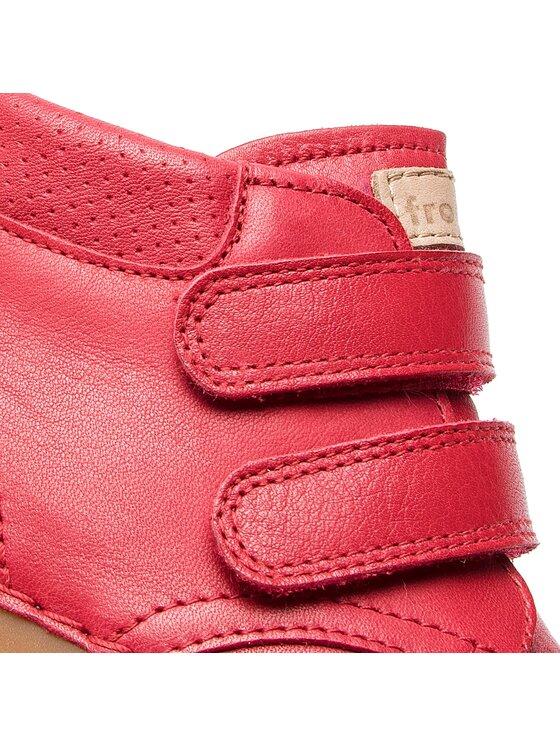 Froddo Froddo Обувки G2130158-3 D Червен